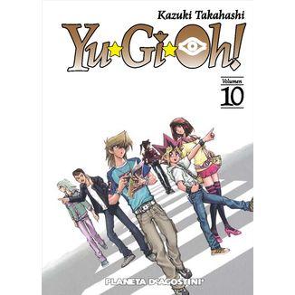 Yu Gi Oh! #10 Manga Oficial Planeta Comic