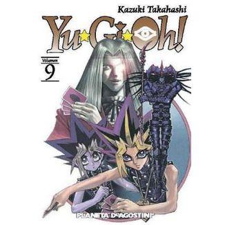 Yu Gi Oh! #09 Manga Oficial Planeta Comic
