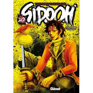 Sidooh #20 (Spanish)