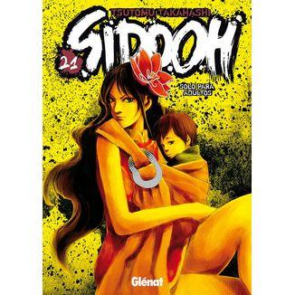 Sidooh #21 (Spanish)
