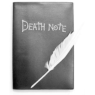 Cuaderno Death Note - Death Note Ryuk & Pluma