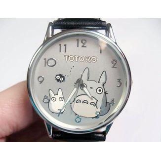 Reloj de Mi Vecino Totoro
