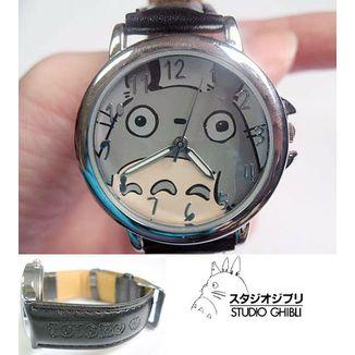 Reloj de Mi Vecino Totoro #3