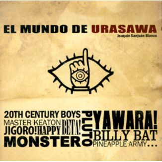 El mundo de Urasawa (Spanish)