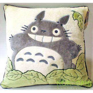 Cojín de Totoro - 40x40cm