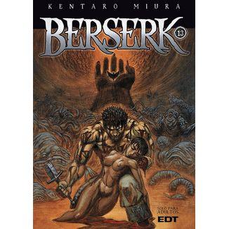 Berserk #13 (Spanish)