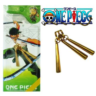 One Piece - Anime Earring Zoro