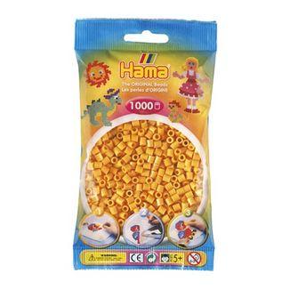 Bolsa de Hama midi marrón Winnie the pooh de 1000 piezas Nº 207-60