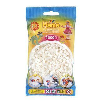 Bolsa de Hama midi perla de 1000 piezas Nº 207-64