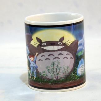 Taza Ghibli - Mi vecino Totoro #01
