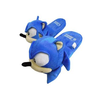 Sonic Slippers