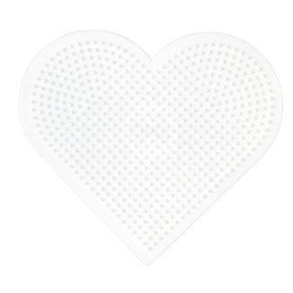 Motherboard / Big Heart Pegboard Hama Midi