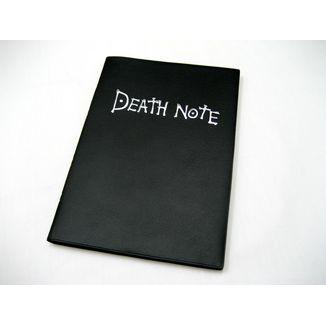 Cuaderno Death Note - Death Note Ryuk