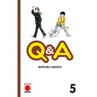 Q & A #05