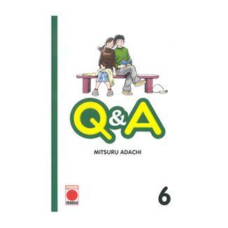 Q & A #06