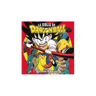 La Biblia de Dragon Ball (Spanish)