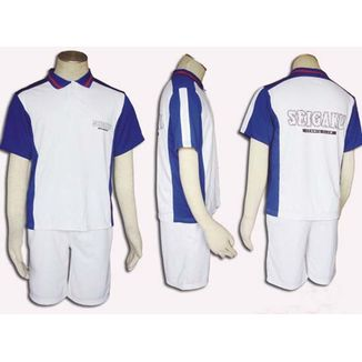 Prince of Tennis Talla M