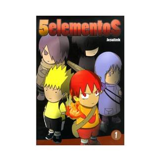 5 Elementos #01