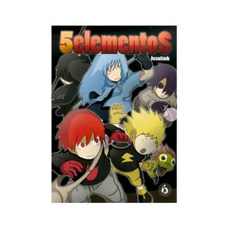 06# 5 Elementos