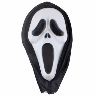 Máscara Scream
