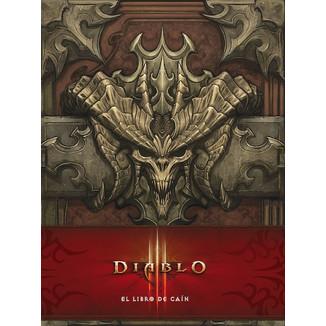 DIABLO III -  El libro de Caín