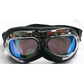 Gafas Steam Punk - Transparentes