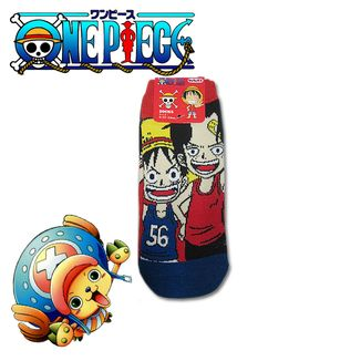 Calcetines One Piece - Luffy & Ace