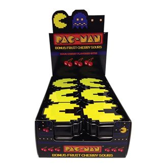 PAC-MAN Candies - Power Pellet