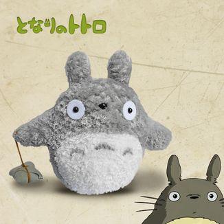 Peluche Totoro saquito (P)