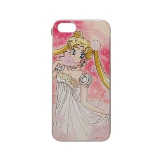 Carcasa Iphone 5 Sailor Moon - Guerrero luna
