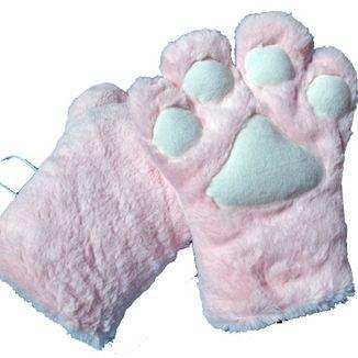 Glove Cat / Glove Bear