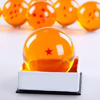 Bola de Dragón 1 Estrella - Li Shinchuu - Escala Real - Dragon Ball Z