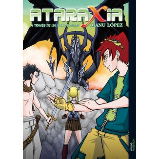 ATARAXIA #02