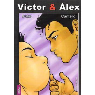 VICTOR Y ALEX