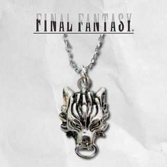 Colgante Final Fantasy - Cloud