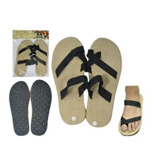 Cosplay One piece - Luffy's Sandals #01