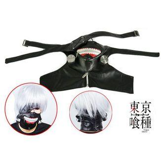 Mascara Tokyo ghoul - Mascara de Kaneki
