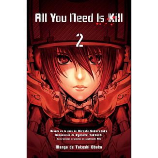 All You Need is Kill #02