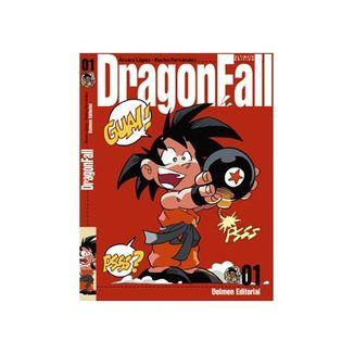 DRAGON FALL - Ultimate Edition #01