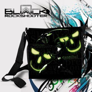 Bandolera Black Rock Shooter V1
