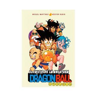 Dragon Ball: El inicio de la aventura