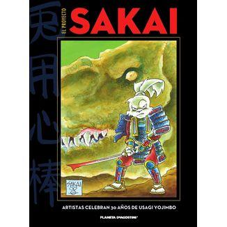 El proyecto Stan Sakai