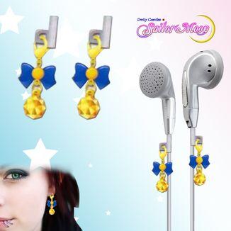 Gashapon Sailor Moon Earphone Charms - Sailor Venus