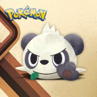 Cushion Pancham Pokemon