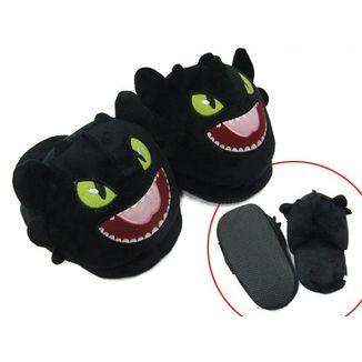 Zapatillas Como entrenar a tu Dragón - Desdentao
