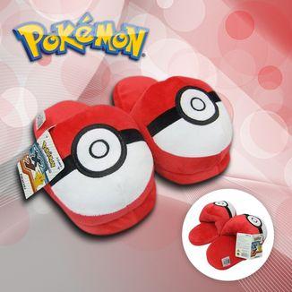 Zapatillas Pokemon - Pokeball