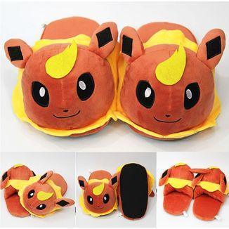 Zapatillas Pokemon - Flareon