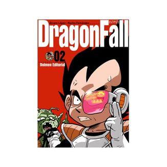 DRAGON FALL - Ultimate Edition #02