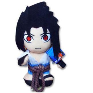 Peluche Sasuke Mangekyou Sharingan Eterno Naruto