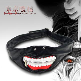 Mascara Tokyo ghoul - Mascara Kaneki